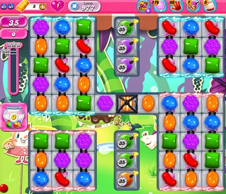 Candy Crush Saga 977
