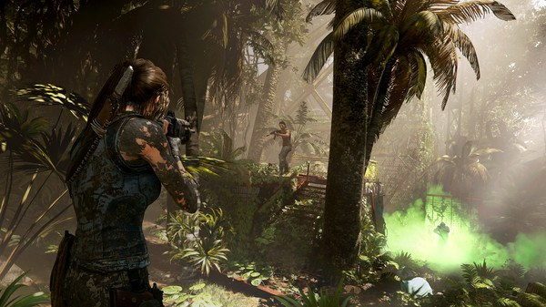 Shadow of the Tomb Raider Torrent Imagem