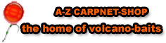 A-Z Volcano-Baits