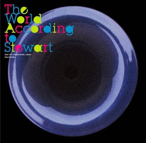 『スチュワートの世界~The World According to Stewart~』/スチュワート