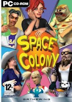 Download Space Colony HD 2013