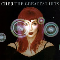 'The Greatest Hits' by Cher
