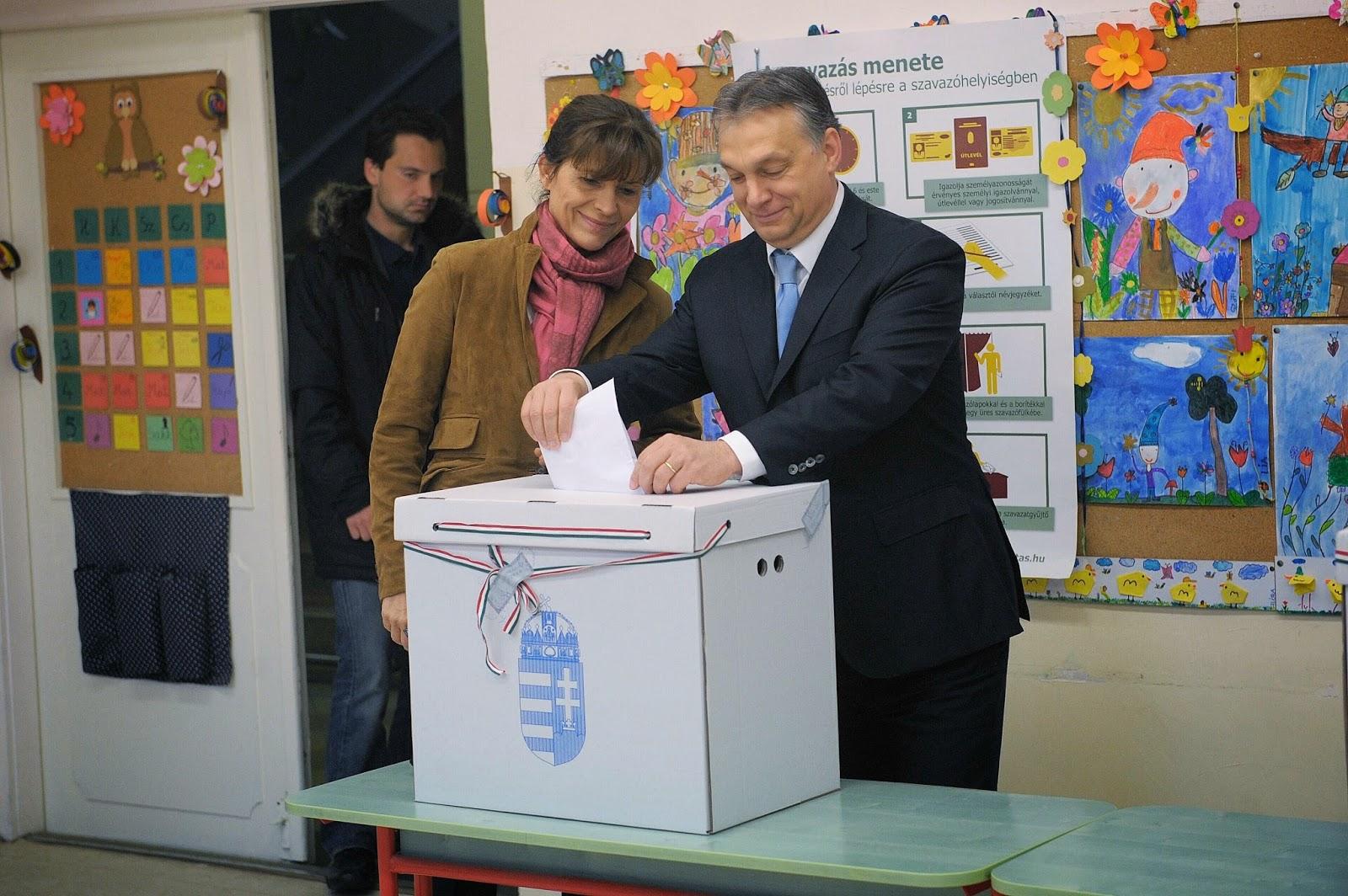 MTI, Beliczay László, fotóriporter, Orbán Viktor,