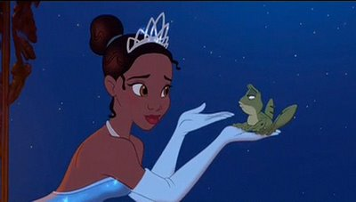 The Princess and the Frog S2 s The Princess and the Frog