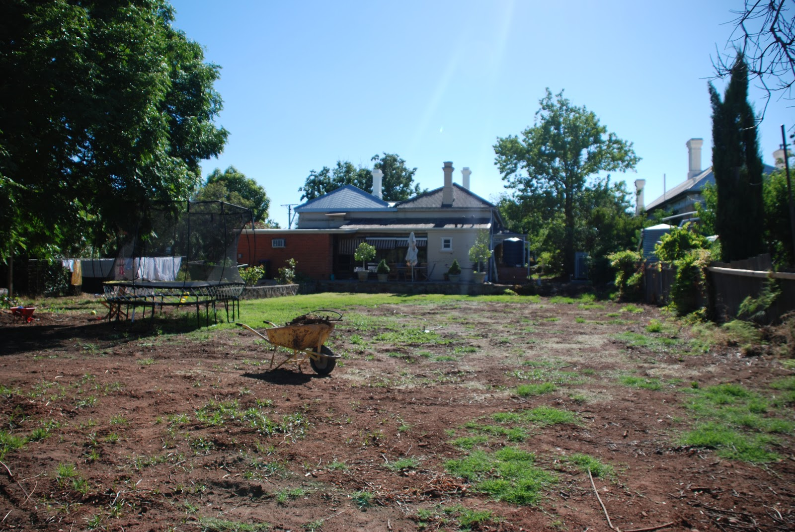 Adelaide villa the garden design for Landscape design adelaide south