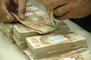 O que dá dinheiro hoje?