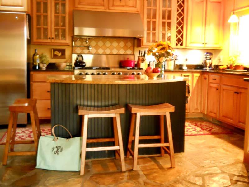 Helpful Hints From My Cottage Kitchen 2 Lake Lure Kitchenlake