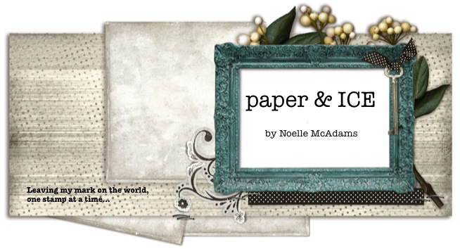 paper &amp; ICE