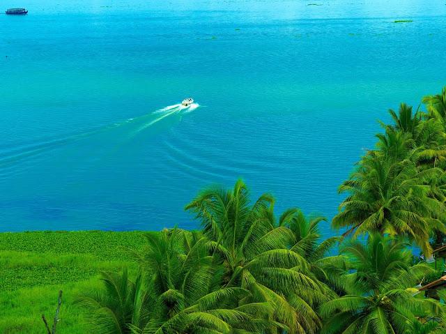 voyage kerala en inde du sud