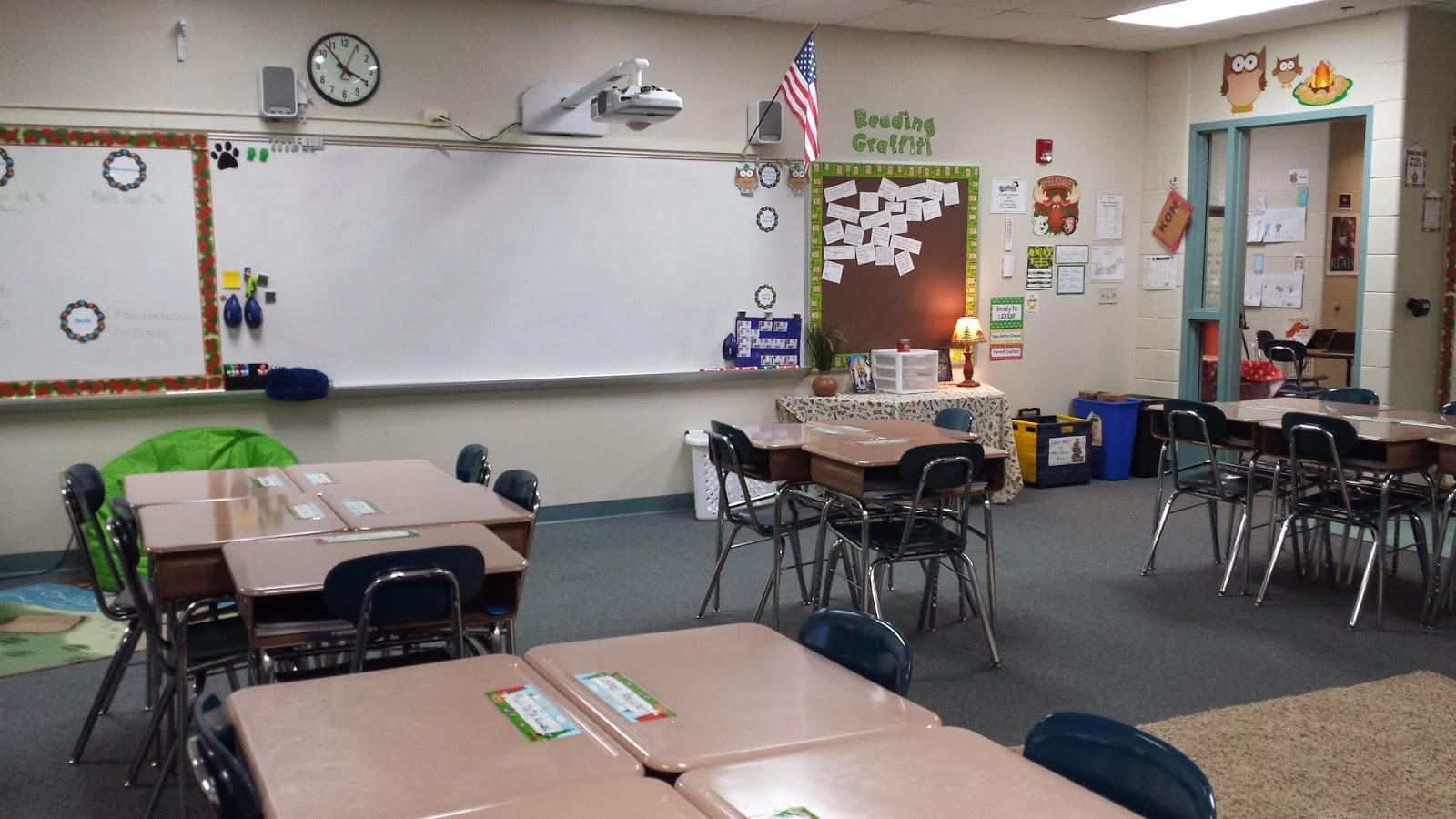Classroom Decor 4th Grade : Fourth grade class ruminate and invigorate our th