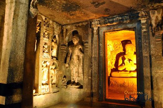Ajanta, India