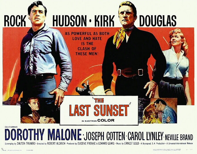 """The Last Sunset"" (1961)"