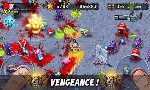 Monster Shooter: Lost Levels Apk