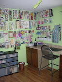 My Scrapbooking Room