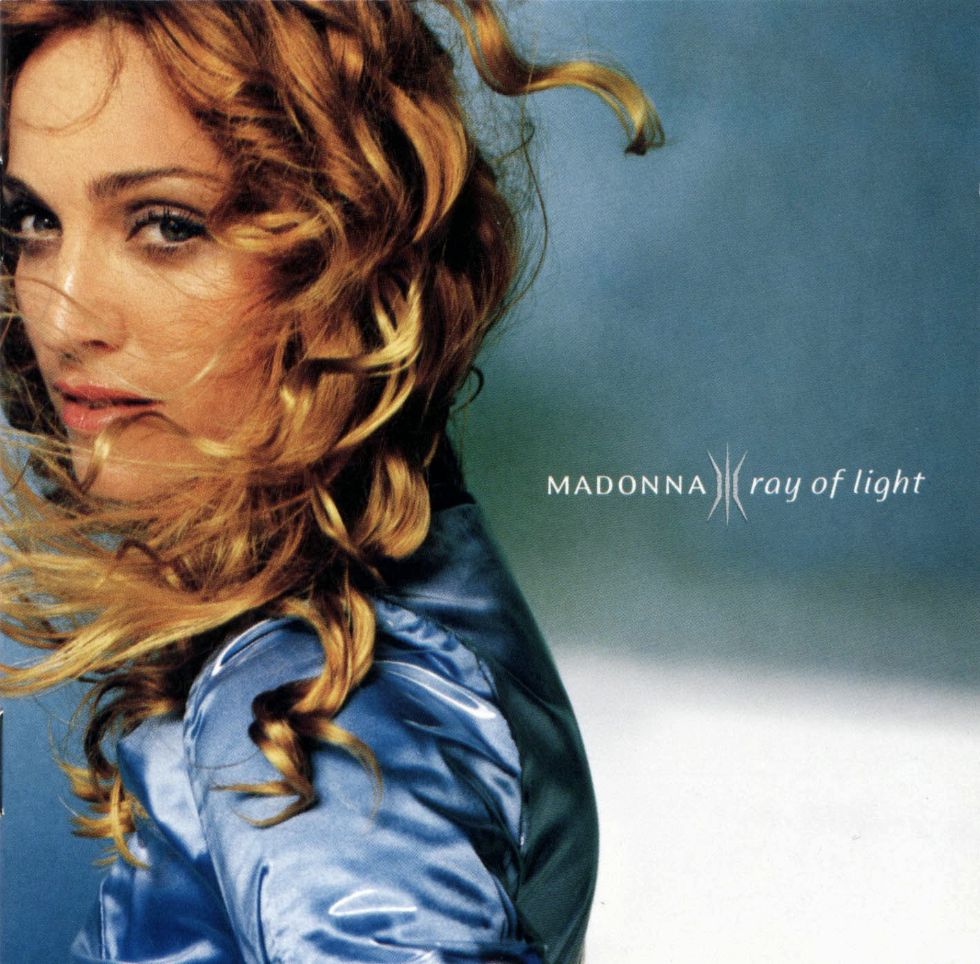 madonna greatest hits ghv1