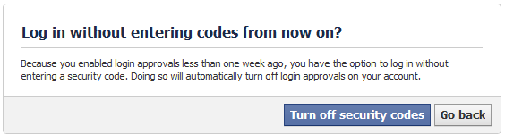 Facebook Tricks- Easier Way to Apply Bypass Two-Step Authentication in Facebook