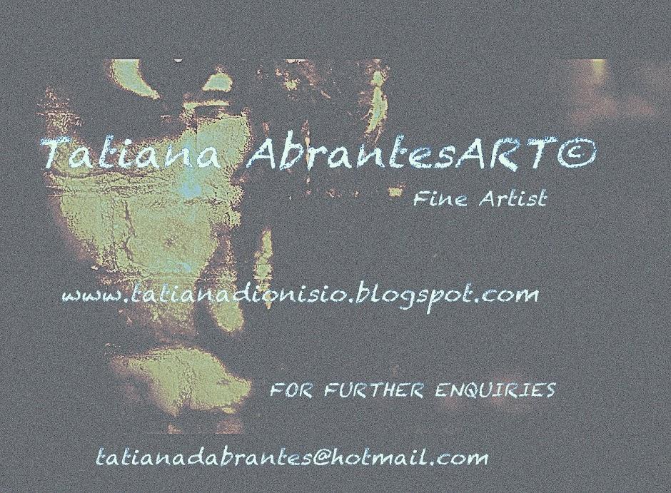 Tatiana AbrantesART©