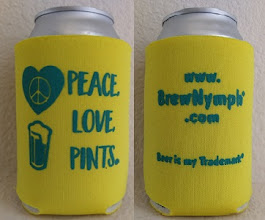 FREE KOOZIE! Did someone say beershirt?