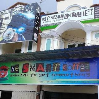 Lowongan Kerja Be Smart Coffee Makassar