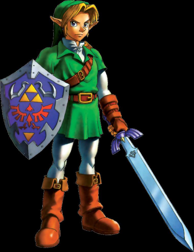 Link adulto
