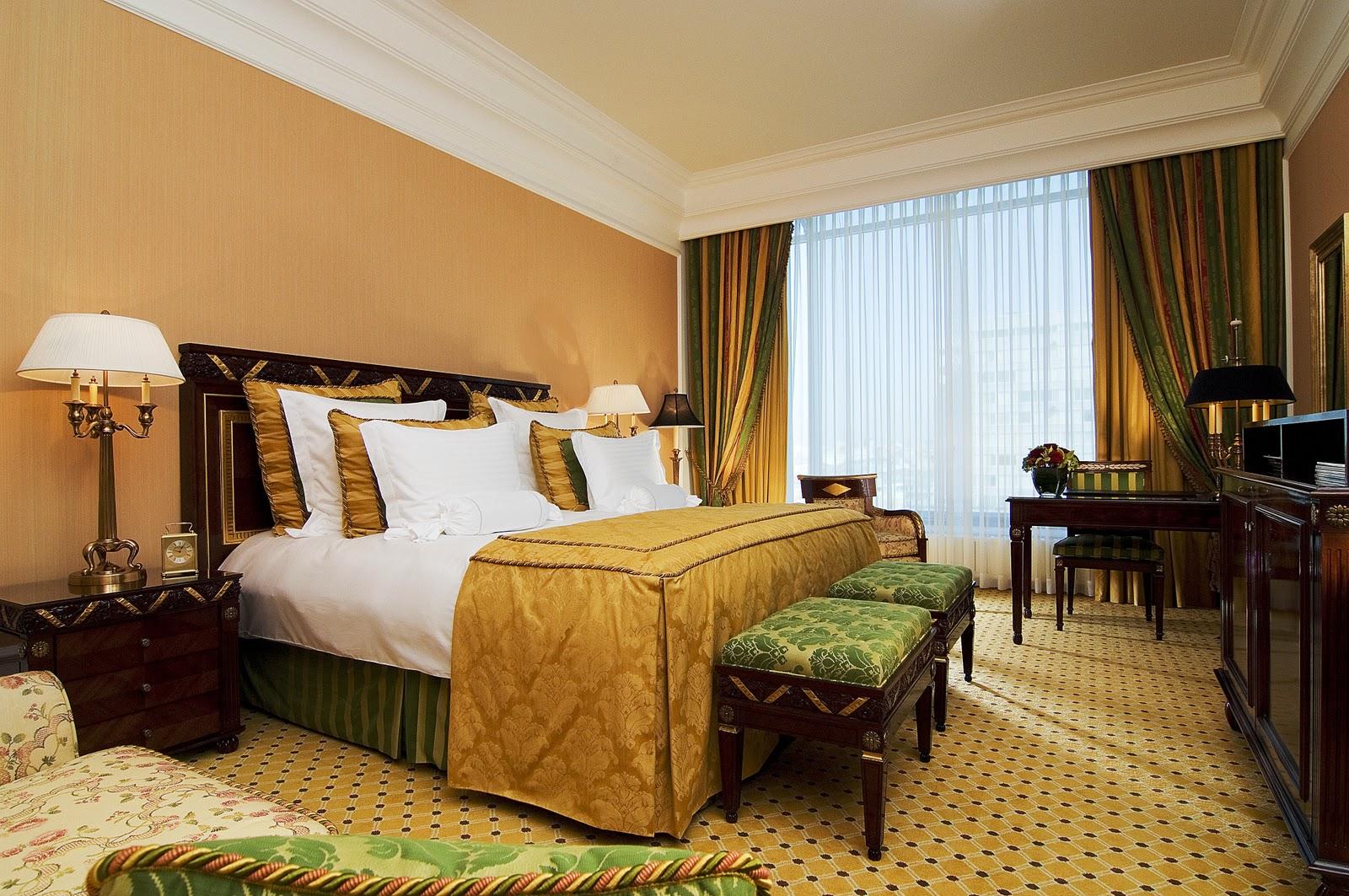 Decoração de Luxo Alto padrão em Hotéis  Busca Decor  Dicas de