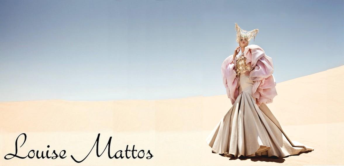 Louise Mattos