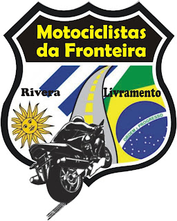 Motociclistas da Fronteira