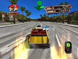 Download Games Crazy Taxi PC Games Full Version