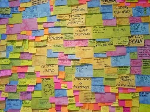 Muro Comunicación Familia-Escuela