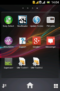 Upgrade Android Ice Cream Sandwich ke Jelly Bean