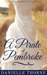 A Pirate at Pembroke - 17 February