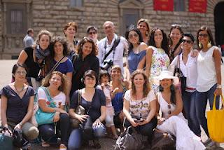 Noi Bloggalline a Firenze