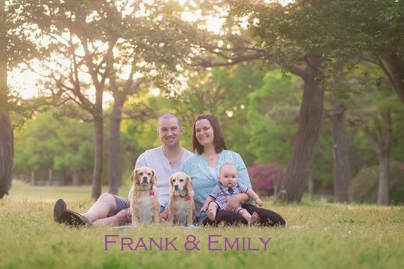 Frank & Emily