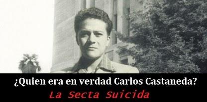 ¿Quién era en Verdad Carlos Castaneda?