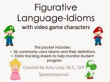 Speechlanguage therapy resources and games that work