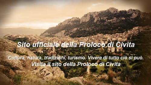 Proloco Civita