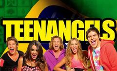 #TeenAngelsenBrasil