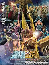 Los caballeros de Zodiaco: La leyenda del Santuario (2014)