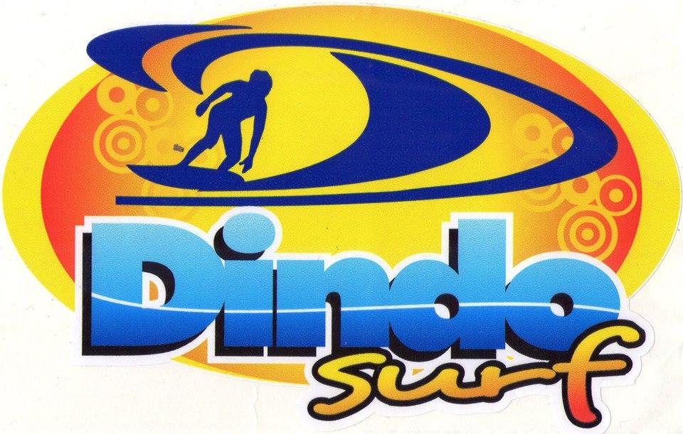 Loja Dindo Surf