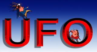 UFO Perceptions