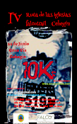IV 10K RUTA DE LAS IGLESIAS FALCOTRAIL