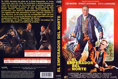 Emperor of the North Pole | 1973 | El emperador del norte