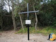 La petita Creu del Querol