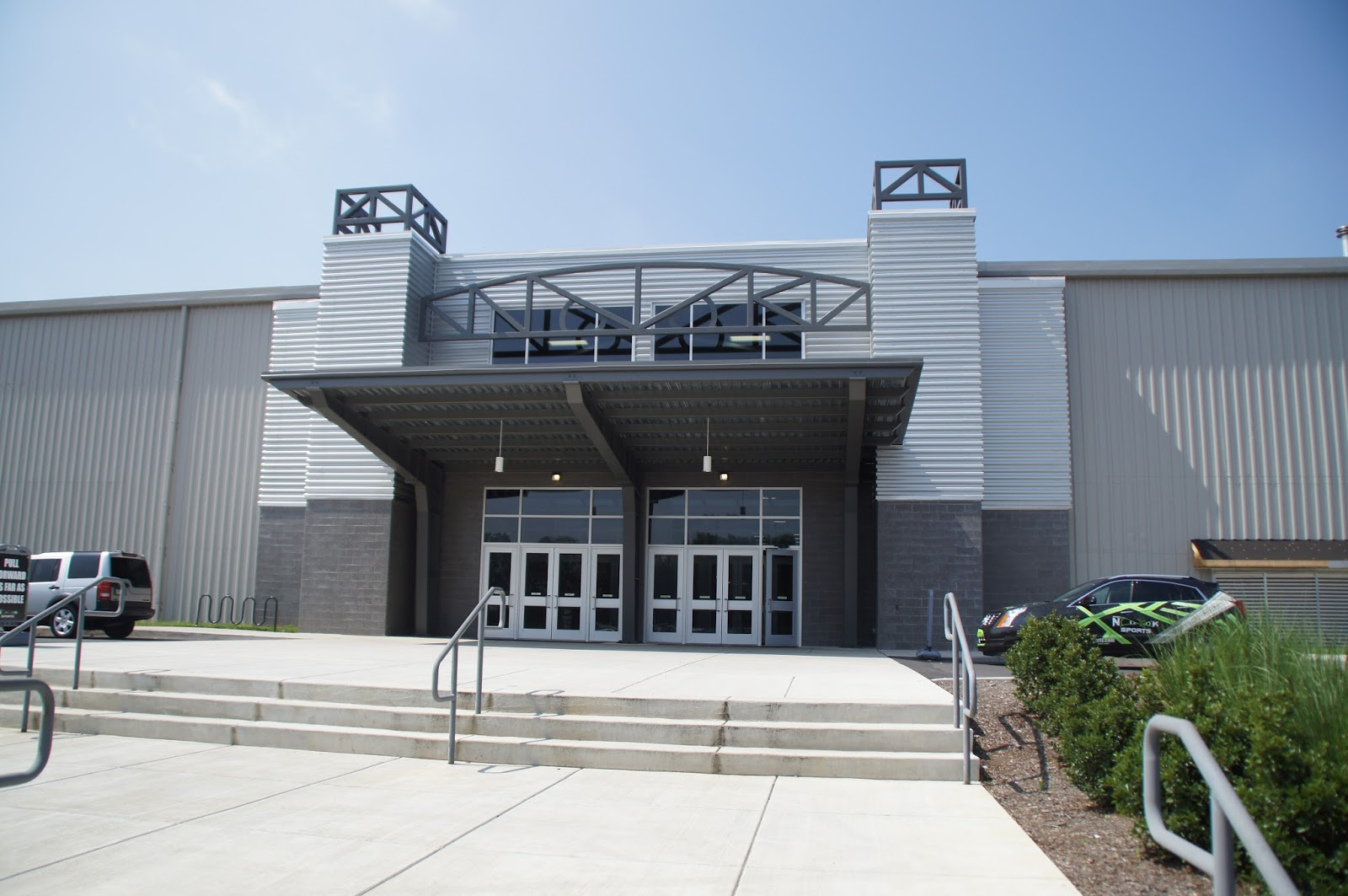 """East Petersburg Pa >> Extraordinary Stories From An Ordinary Guy: The """"A Trip To Spooky Nook"""" Story"""