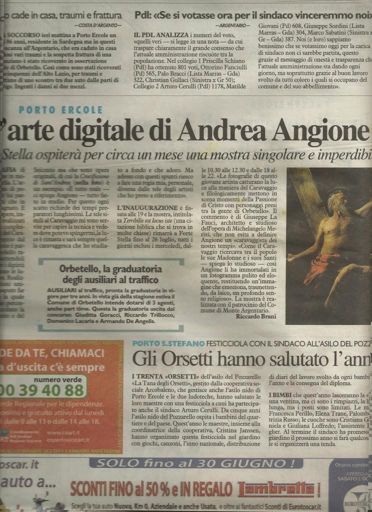 Andrea Angione