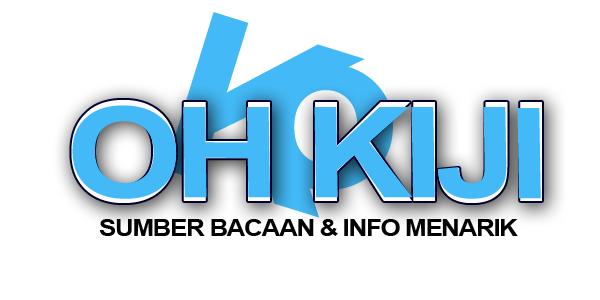 oh kiji logo