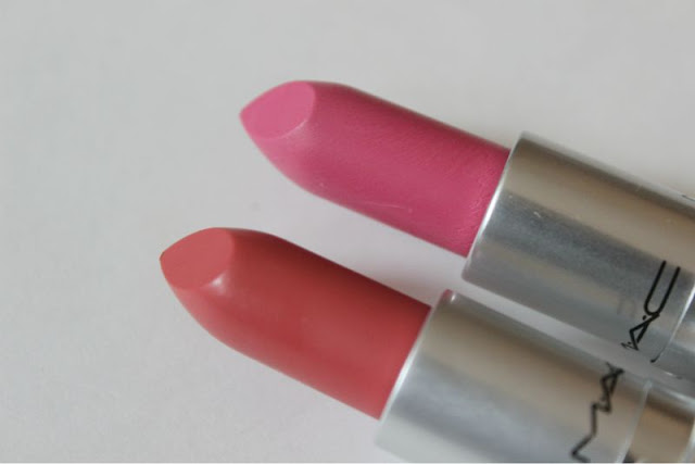 MAC Retro Matte Collection
