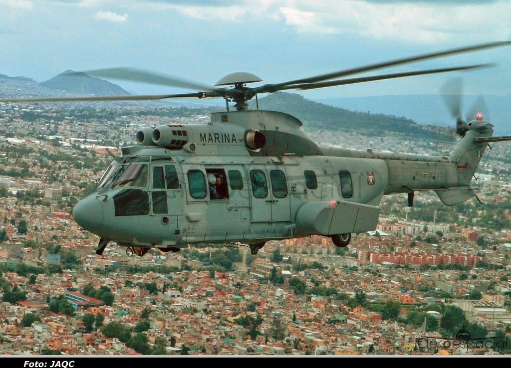 Anuncia Semar adquisición de 26 nuevas aeronaves DSC05377