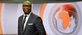 Ghanaian BBC Broadcaster, Komla Dumor Dies At 41