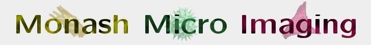Monash Micro Imaging